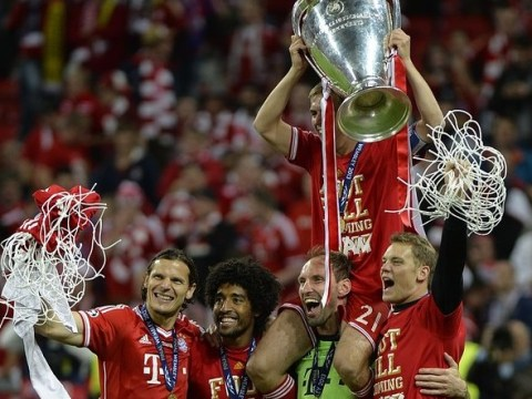 Wembley Champions League final attracts global audience of 150million