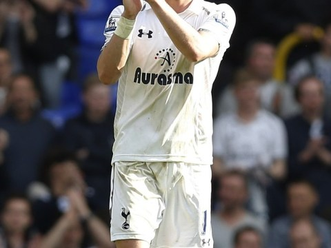 Gareth Bale is ready to sign a massive new deal to stay with Tottenham