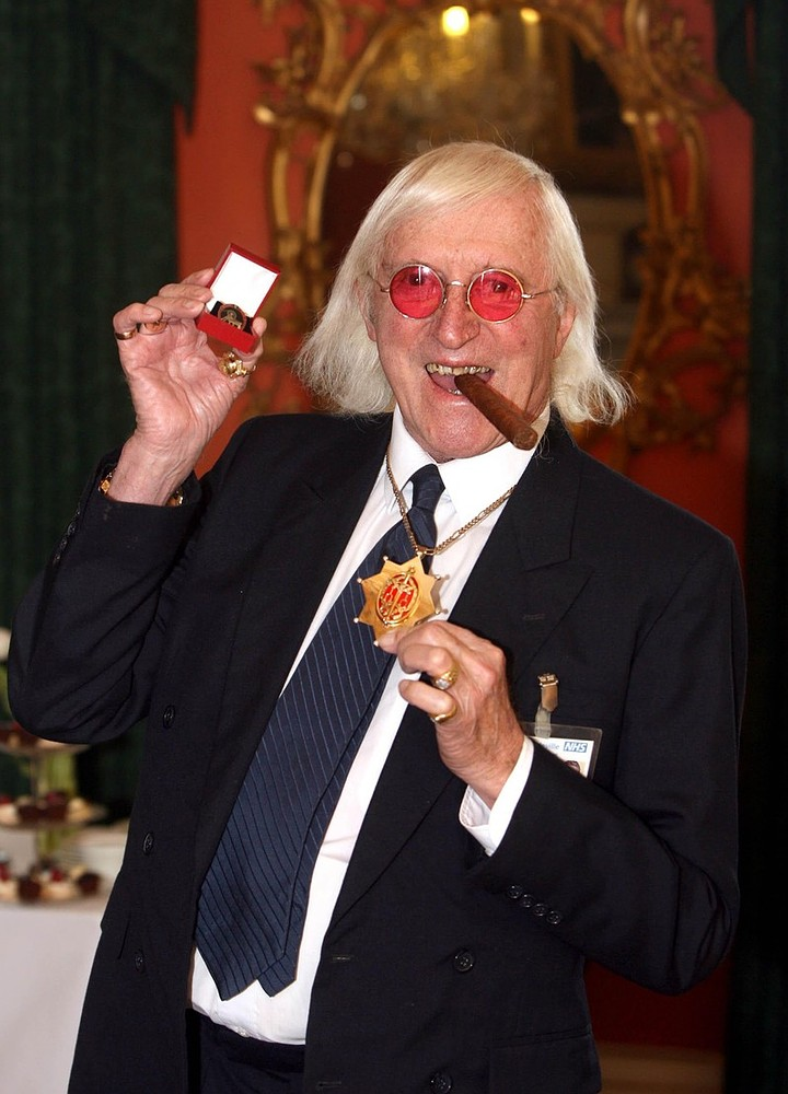 Jimmy Savile 'could have abused 1,000 youngsters' while at the BBC