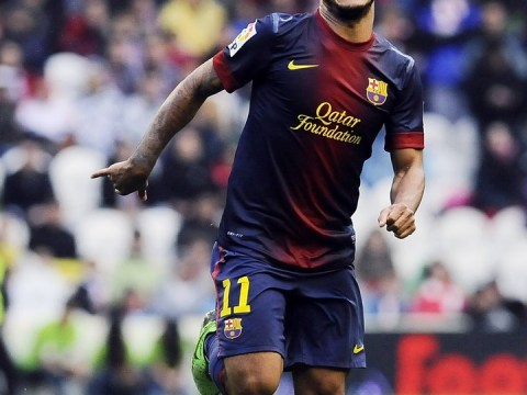 Manchester United could snap up Barcelona's Thiago Alcantara for £15m