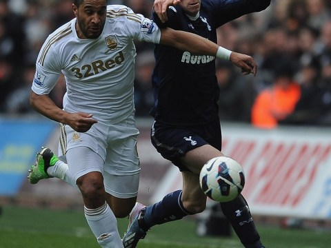 Swansea insist 'no contact' from Arsenal over Ashley Williams transfer