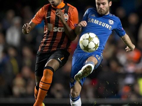 Fernandinho: Even my Shakhtar Donetsk team-mates want me to join Manchester City
