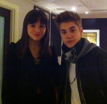 Will meeting Justin Bieber make me a true Belieber?