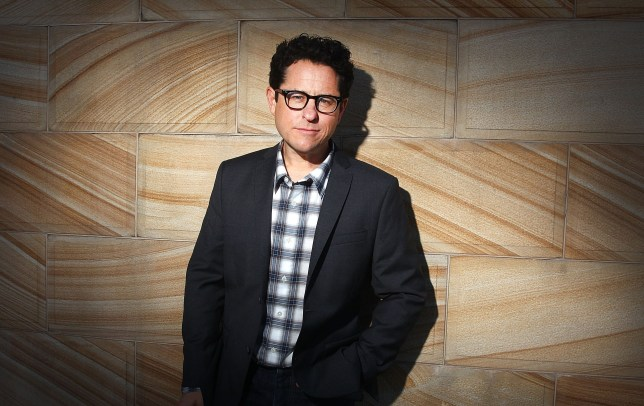 JJ Abrams shot Star Trek and the sequel in film (Picture: Getty)