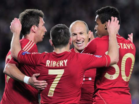 Bayern Munich crush Barcelona to set up all-German Champions League final