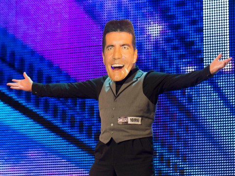 Gallery: Britain's Got Talent 2013 auditions – week 5