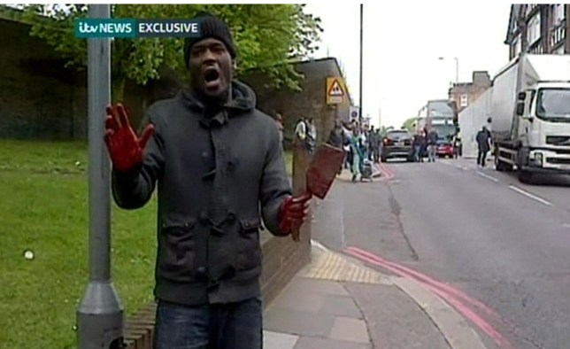 Woolwich attack: Did MI5 offer job to suspect Michael Adebolajo?