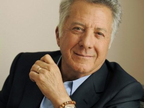 Dustin Hoffman 'feeling great' after cancer battle