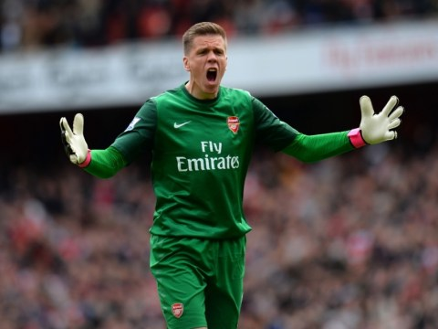 Wojciech Szczesny resurgence hands Arsenal goalkeeping dilemma, admits Arsene Wenger