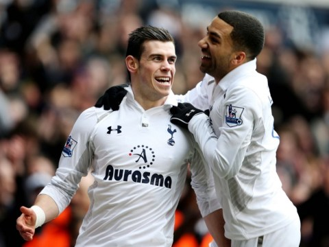 Gareth Bale stays at Spurs with or without Champions League football, vows Andre Villas-Boas
