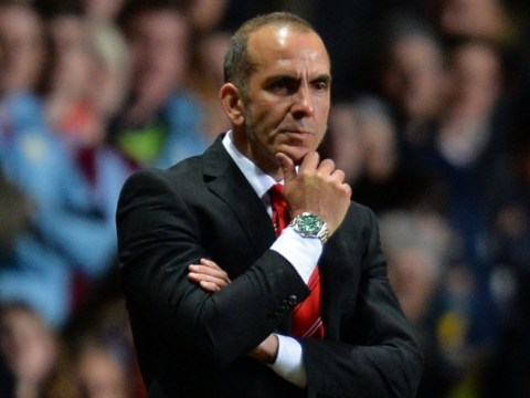 Paolo Di Canio: I didn't know if Danny Graham could even play football