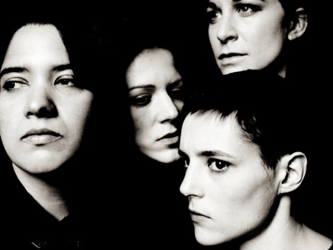 Savages' Silence Yourself could startle the music industry with its menace