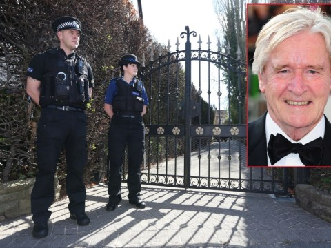Coronation Street actor Bill Roache charged with rape
