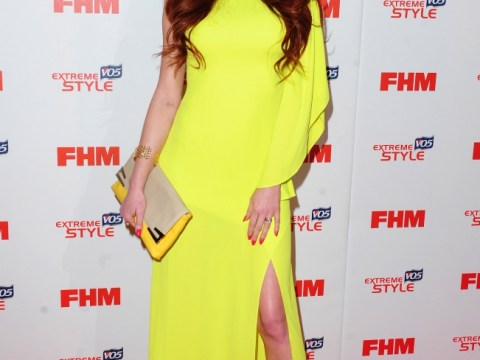 Atomic Kitten singer Natasha Hamilton 'devastated' over six year marriage break-up
