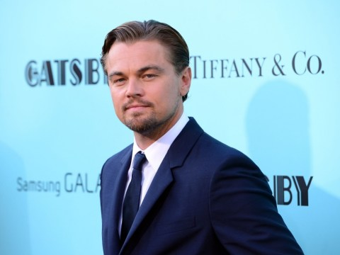 Leonardo DiCaprio spotted sneaking into car with Max George's girlfriend Nina Agdal after late night bender