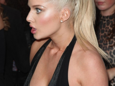 Helen Flanagan 'undergoes a nose job after years of bullying'