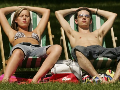 May bank holiday weather: Barbecues at the ready with temperatures set to hit 23C