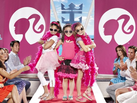 Barbie cruise: All aboard the voyage that celebrates the much-loved doll