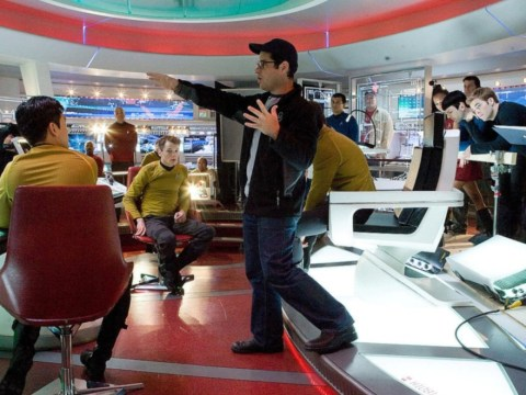 JJ Abrams: Hearing Star Trek Into Darkness score live in Albert Hall will be deeply moving