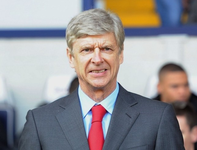 File photo dated 06/04/2013 of Arsenal manager Arsene Wenger. PRESS ASSOCIATION Photo. Issue date: Friday May 3, 2013. Arsene Wenger today again ruled out leaving Arsenal before the end of his contract - and hinted for the first time he would like to stay on past 2014. See PA story SOCCER Arsenal. Photo credit should read: Martin Rickett/PA Wire. Editorial use only. Maximum 45 images during a match. No video emulation or promotion as 'live'. No use in games, competitions, merchandise, betting or single club/player services. No use with unofficial audio, video, data, fixtures or club/league logos.