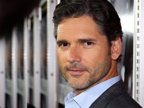 Eric Bana: I love seeing Londoners having a pint and a smoke on the corner