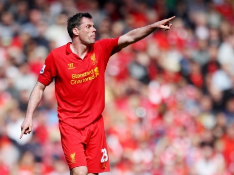 Liverpool's finishing position not a concern now, insists Jamie Carragher