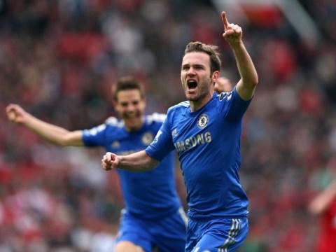 Juan Mata on Arsenal's radar, but Arsene Wenger remains sceptical over striking deal with Chelsea
