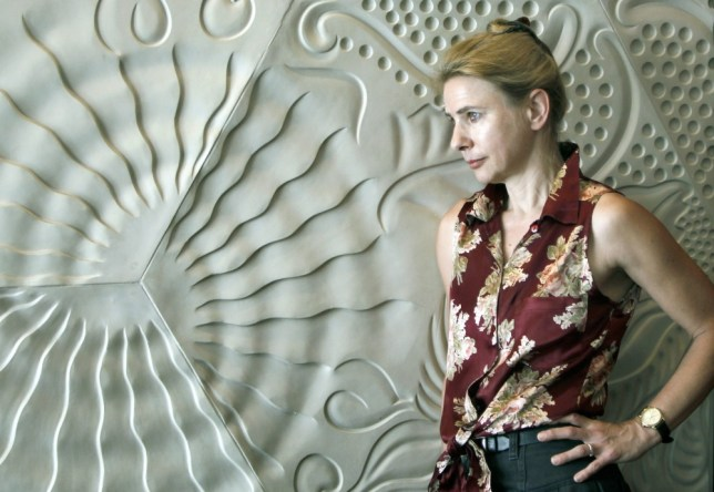 Author Lionel Shriver's new book, which was inspired by the death of her brother, is out tomorrow (Picture: Corbis)