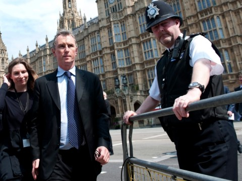 Deputy speaker Nigel Evans has Commons office searched over sex assault claims