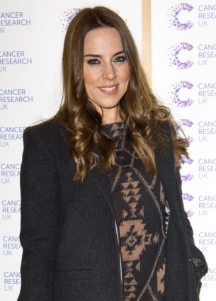 Mel C: People thought I was aggressive and mouthy – I'm actually quite gentle