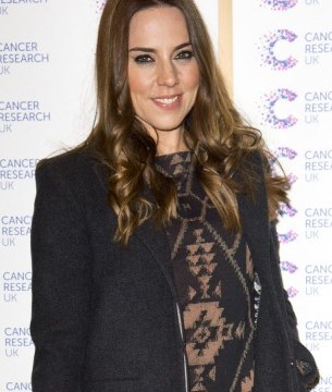 Mel C blames Chris Moyles rumours for ruining her love life