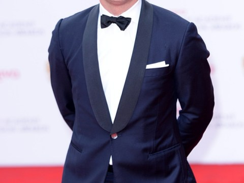 Bafta TV Awards: Dermot O'Leary confirms The X Factor is not trouble 'I'll be there'
