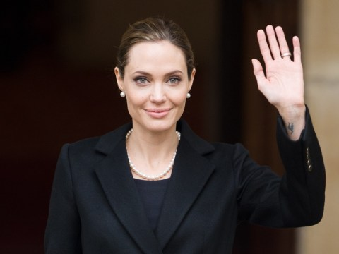 Angelina Jolie has double mastectomy to reduce risk of breast cancer
