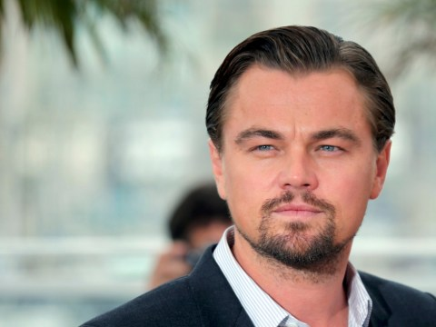 Leonardo DiCaprio raises £25m for sharks and tigers with art auction