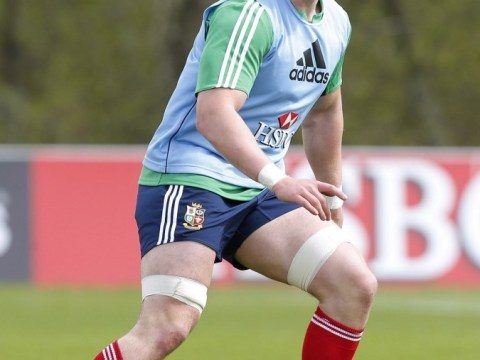 Dan Lydiate: British and Irish Lions call-up came as a complete shock