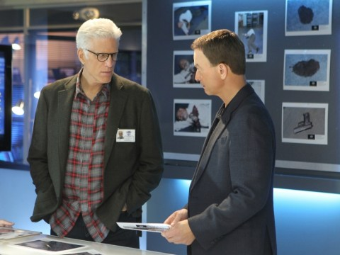 CSI: Vegas Meets New York, The Fall and Game Of Thrones: TV picks