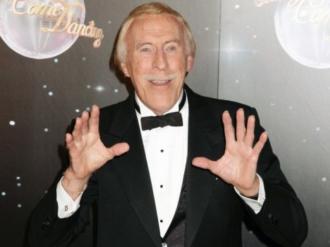 Bruce quits Strictly Come Dancing: Bookies slash odds of Bruce Forsyth taking to the floor as a contestant
