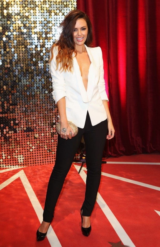 Booby Jennifer Metcalfe has no regrets about piling on the pounds: 'It's been worth it'