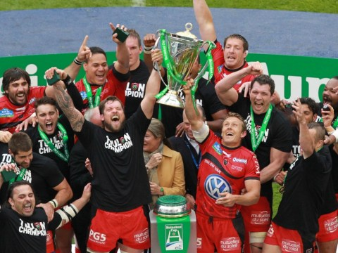 Toulon glory allows Jonny Wilkinson to lay World Cup triumph to rest