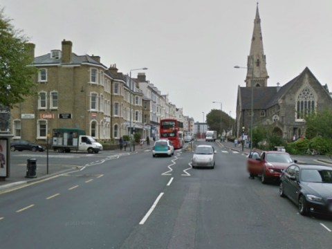 Feud between two families blamed for father's murder on Hove seaside trip