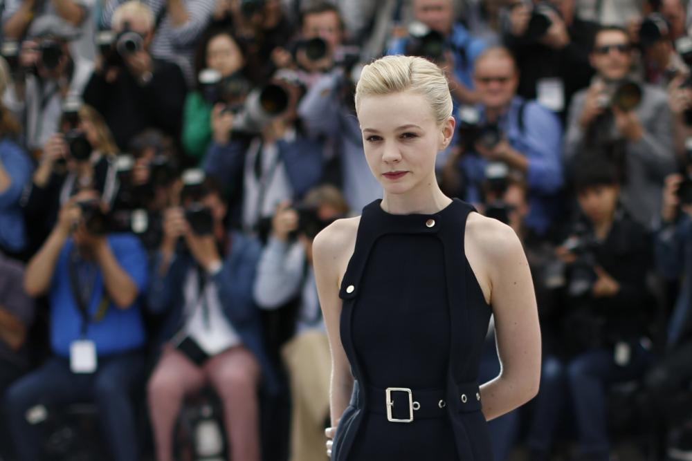 Carey Mulligan: Why I flew into a rage filming Inside Llewyn Davis