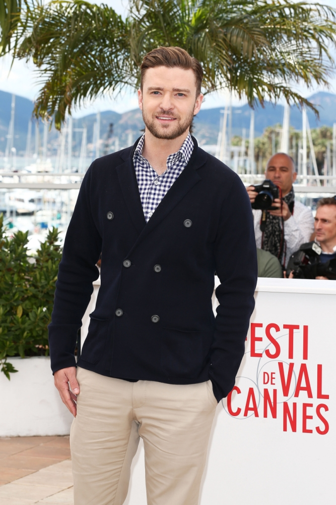 Justin Timberlake: Clint Eastwood is much funnier than people think he is