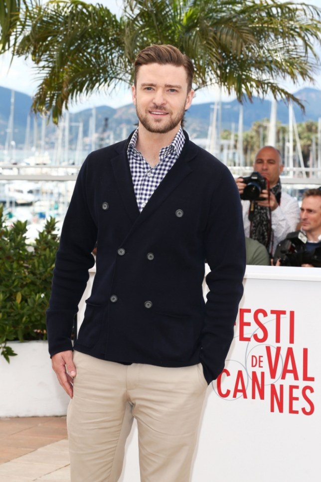 Justin Timberlake stars in Trouble With The Curve (Picture: Getty)