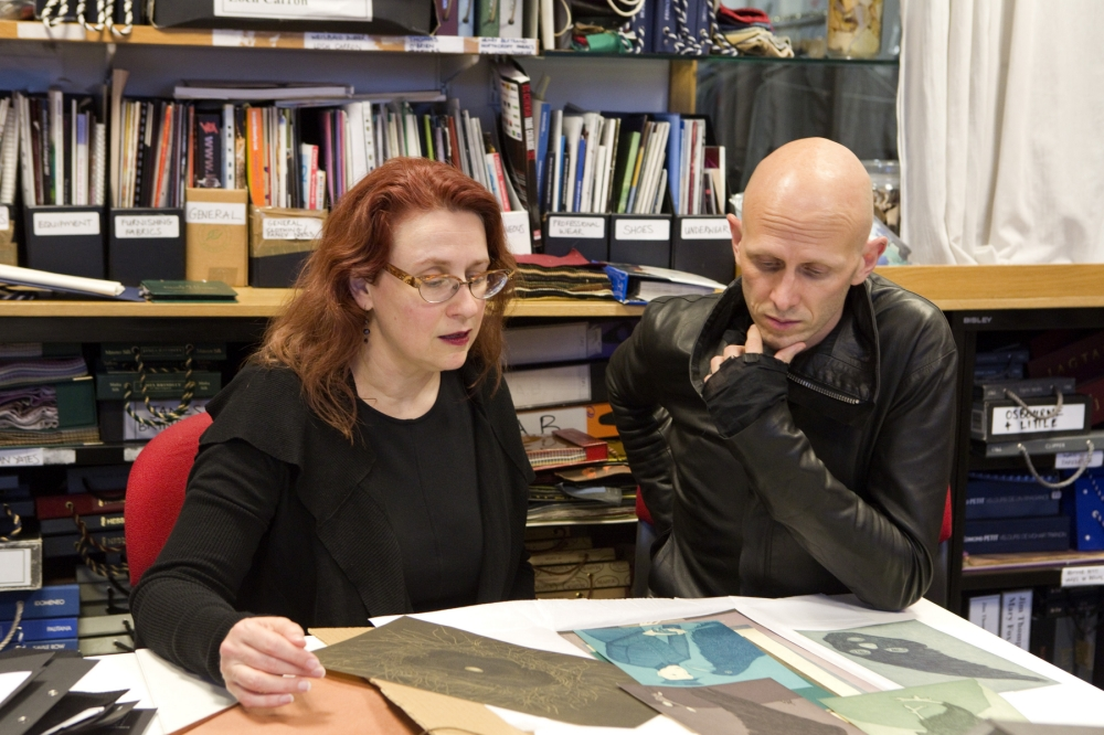 Wayne McGregor asked Audrey Niffenegger to write an illustrated fairy tale for his latest ballet (Picture: supplied)