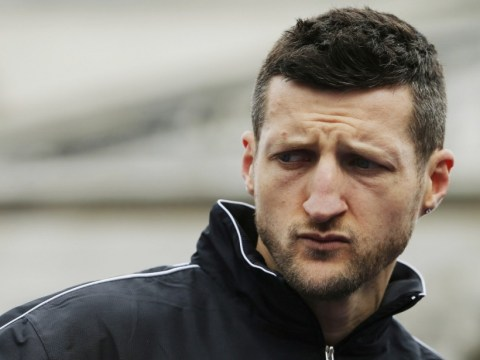 Carl Froch: Rematch with Mikkel Kessler at O2 Arena will be 'barbaric'