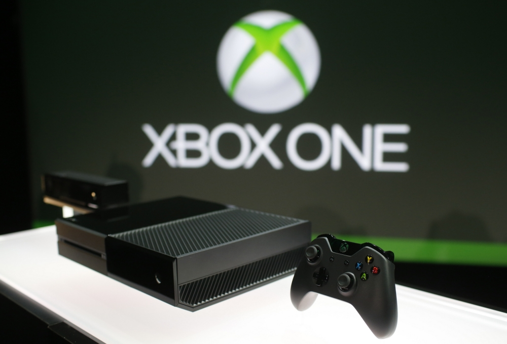 Xbox One - also know as...
