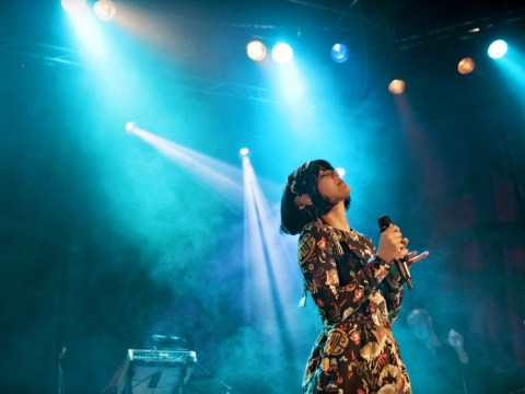 Bat For Lashes and Rita Ora: Field Day and As One In The Park will put the capital in festival mode