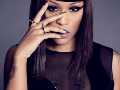 The first lady of rap? Eve throws her hat into the ring with comeback album Lip Lock