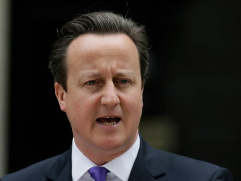 Google must take action over child pornography, David Cameron says