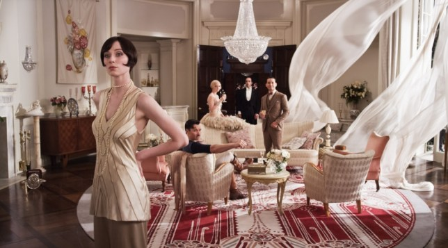 Let The Great Gatsby Inspire Your Home With Elegant